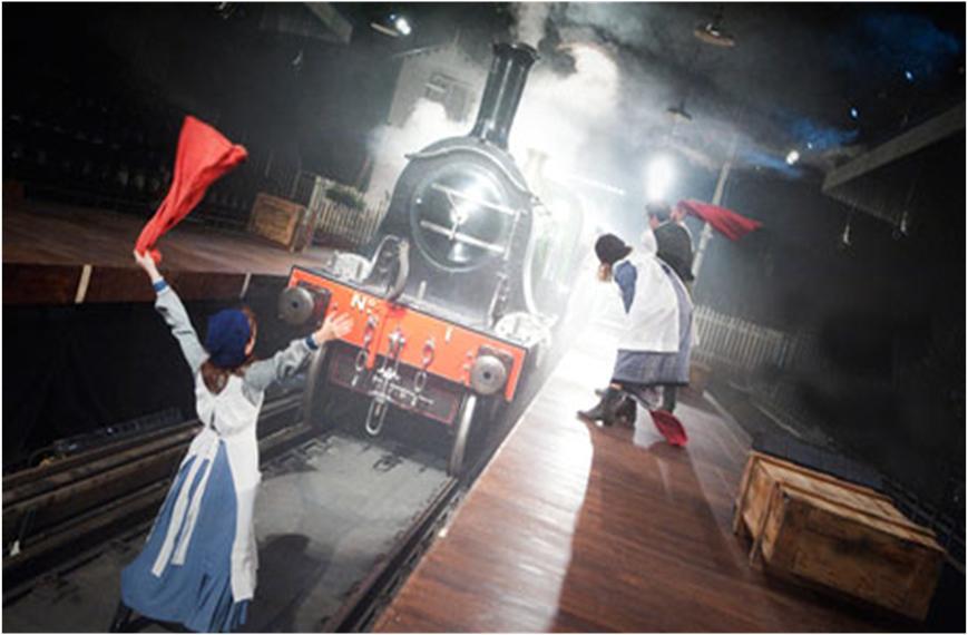 Railway-Children