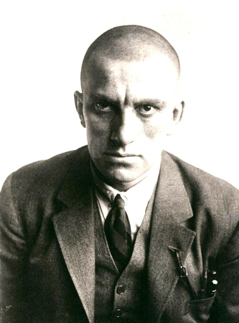 v.mayakovsky