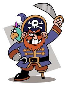 piratey