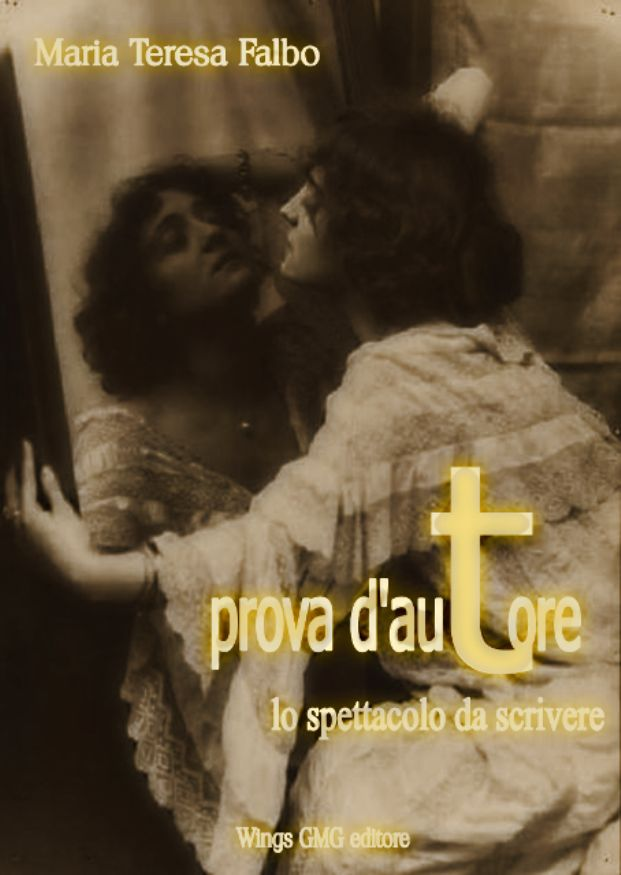 Book Cover: Prove d'Autore